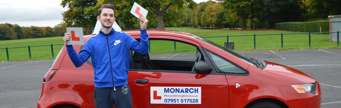 Driving Lessons for success in St Helens